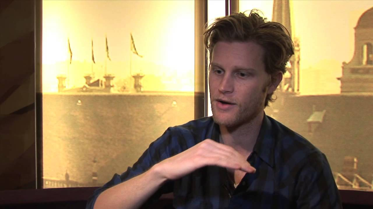 The Lumineers Interview