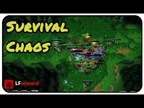 Survival Chaos | Rocket Science