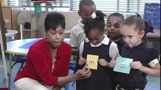 Make a Word: Using Onsets and Rimes