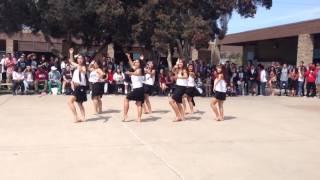 UCHS Polynesian Dance Team// E Toro E Hoe o