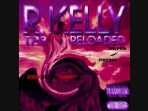 R. Kelly-Slow Wind(chopped and screwed)