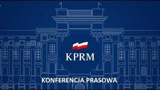 Konferencja prasowa premiera Mateusza Morawieckiego - Stadion Narodowy PGE w Warszawie, 29.10.2020