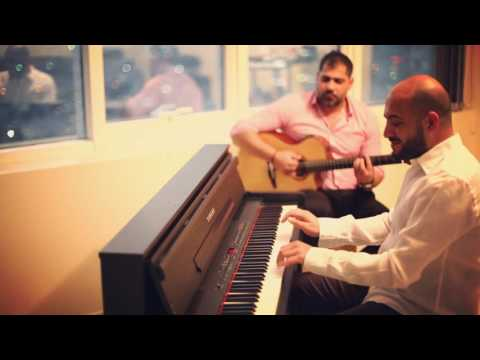 Margarites / Magapay Cover (IDT) - Maan Hamadeh