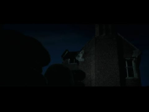 The Riddle House - Goblet of Fire Scene