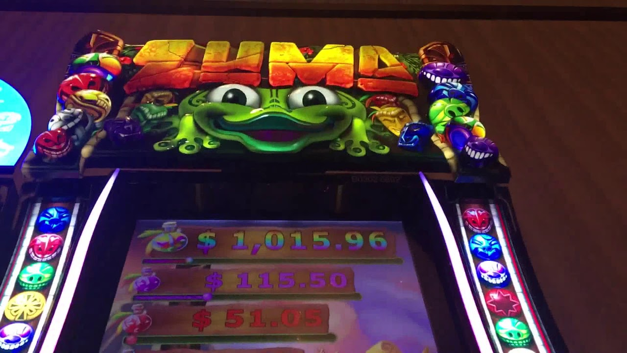 World Of Wonka Slot Online