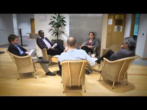 EI   Critical Friends Brussels June 2013