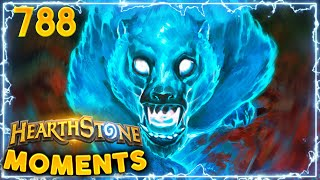 That's One CRAZY Grizzly!! | Hearthstone Daily Moments Ep.788