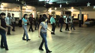 Linedance Lesson Good Time Jackson  choreo. Dan Albro  Music Good Time Alan Jackson