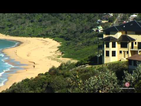 NSW Terrigal & Avoca Beach - Location Video