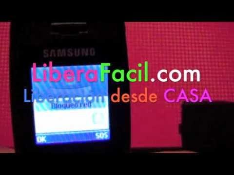 Liberar Samsung C270 x imei con LiberaFacil.com