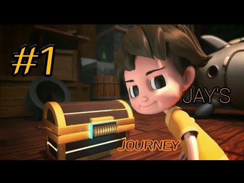 Jay's Journey Adventure #1 || SK GAMER