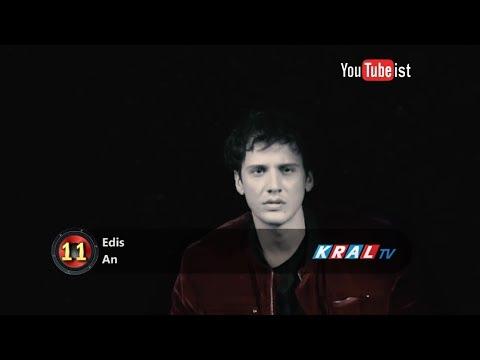 KRAL TV TOP 20 | 21 Ekim 2018 En Çok Dinlenen Türkçe Şarkılar