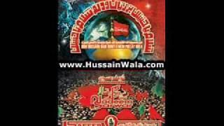 zainab ka hai arman nadeem sarwar nohay 2011-12