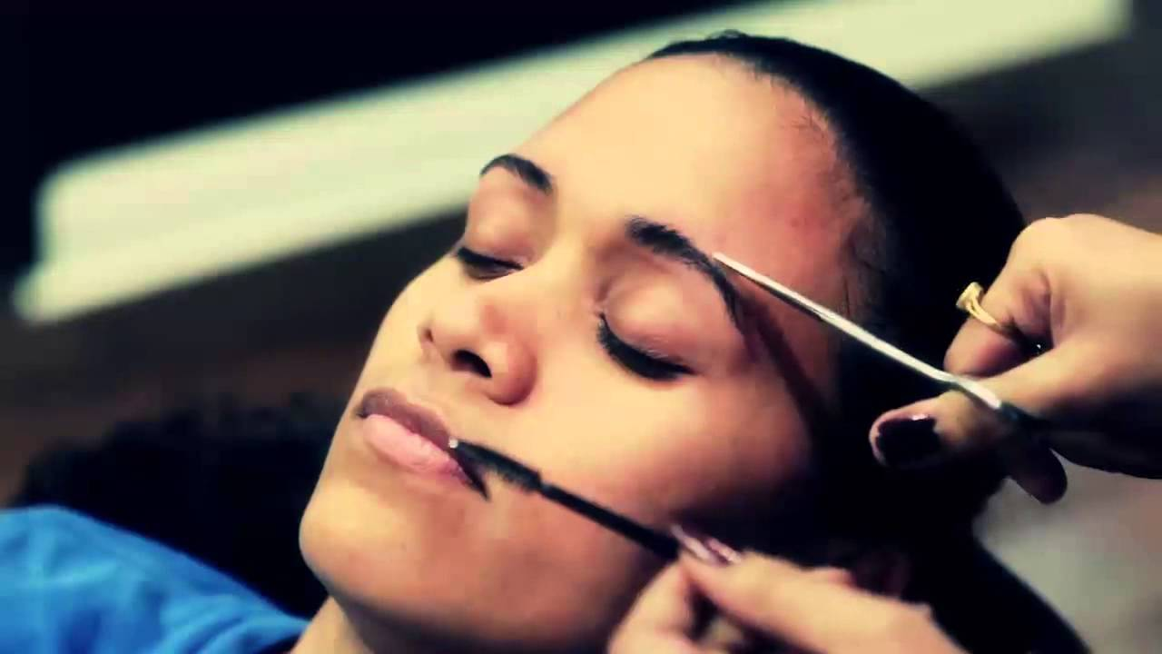 Idolize Brows And Beauty Threading Waxing And Facials Youtube