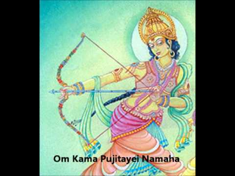 Mix - Kama Deva Mantra for sacred love making