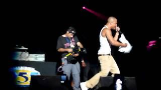 T.I. - Bring Em Out LIVE!!