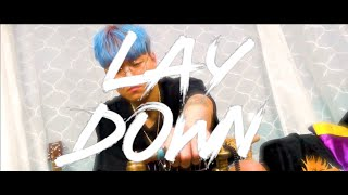 LAY DOWN - 영프린스 (YounG PRiNcE) official M/V