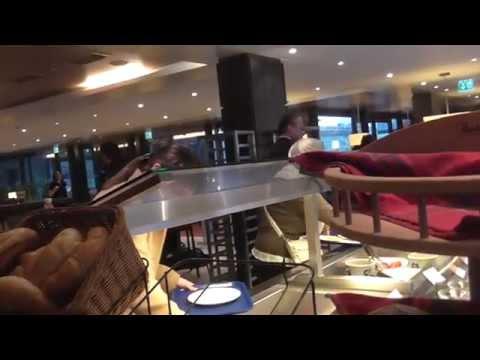 Holiday Inn Express Hotel Zurich Airport, Switzerland