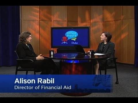 Financial Aid and Paying for College