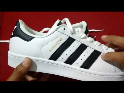 more photos fbdb5 f2eae Adidas Superstar como reconocer si es original 5 aspectos practicos