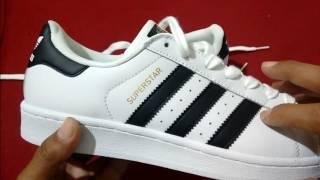 Adidas Superstar como reconocer si es original 5 aspectos practicos