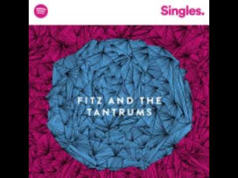 Fitz And The Tantrums - Let Me Love You - Recorded At Spotify Studios NYC