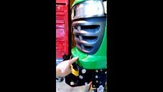 NEW John Deere Bumper Install!! Quick and Easy