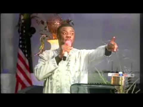 Prophet Isa El Buba message to Nigerians and President BUHARI