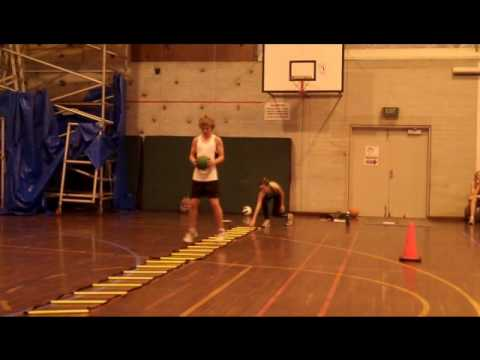 Sports Coaching Children – How To Improve Speed Part 3