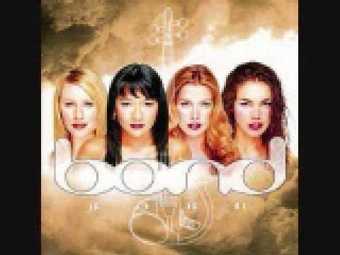 Bond Girls - Hymn
