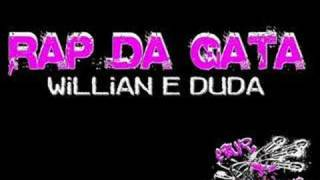 RAP DA GATA - MC