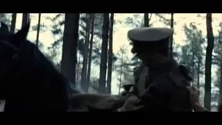 war horse.