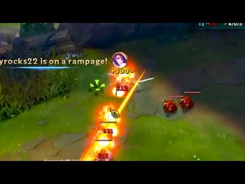 League Of Legends Funny Moments & Pro plays