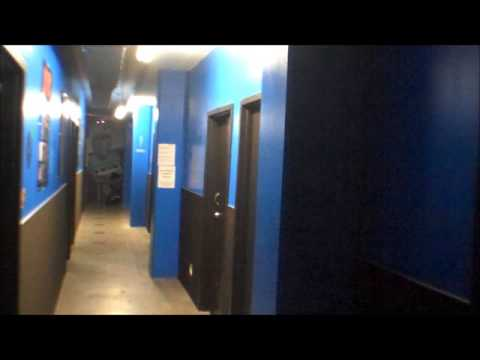 Royal Rehearsal Monthly Music Rental Lockout Rooms--Walk Through