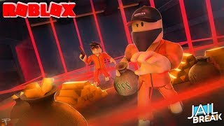 💰 * NEW BANK/jewelry * No JAILBREAK (ROBLOX) 💎