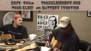 Al Warner & Owen Franklin - Hot Blue and Righteous (Billy Gibbons)
