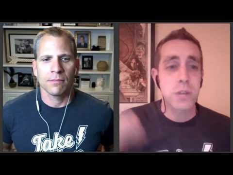 Private Label Workshop - Amazon FBA online seller - Scott Voelker and Chris Shaffer - 25/05/2017