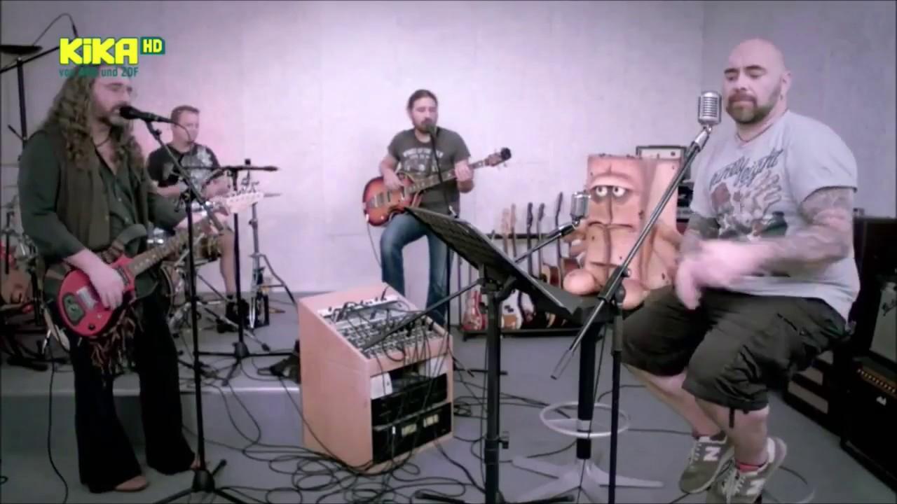 Bernd Das Brot Band