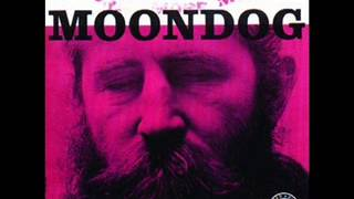 Moondog - More Moondog (Full Album) 1956
