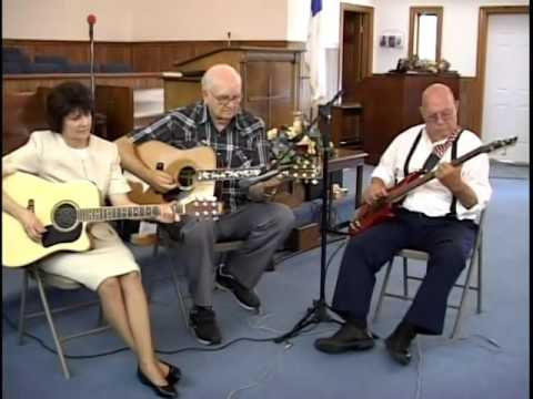 Bluegrass Gospel Music - Keep On The Firing Line