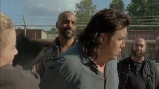 The Walking Dead 7x12 / The Walking Dead Season 7 Episode 12 Promo (HD)