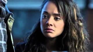Misfits ⁄ Отбросы 4 сезон   2 серия 1080p