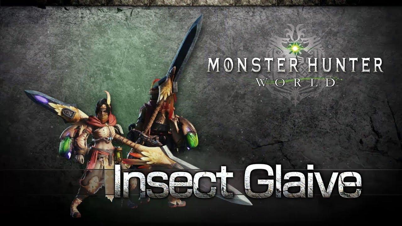 Monster Hunter: World combat: upgrade trees explained, the