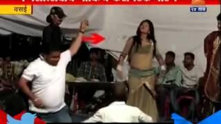 Vasai : Dance In Ganesh Utsav