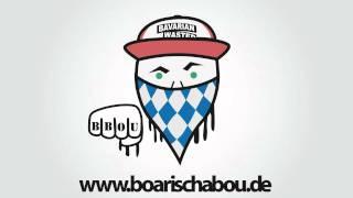 BBou - Es Hod A Zeit Gem Feat. Bonker
