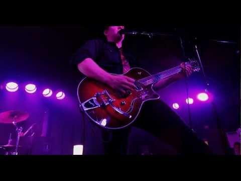 Tyler Ward - Medley (live @ Manchester Academy, 25.02.12)