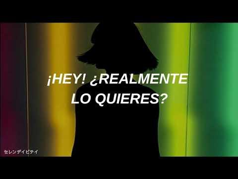 ITZY - WANT IT? (Sub Español)