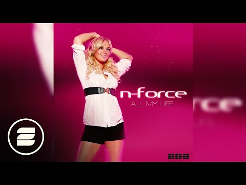 n force all my life radio mix youtube