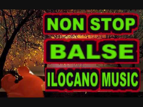 NON STOP BALSE ILOCANO SONG ..