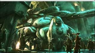 dead kat - battle planet (peter kurten remix)